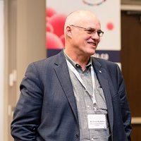 Head shot of Michael Rudnicki, interim chair of the Regenerative Medicine Alliance of Canada.