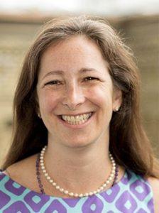 University Professor Molly Shoichet
