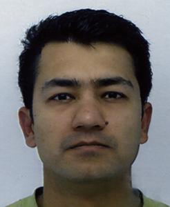 Head shot of Arshad Ayyaz