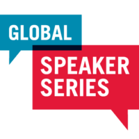 Global Speaker Series logo