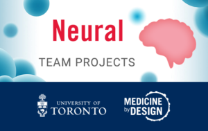 Medicine by Design Neural Team Project icon