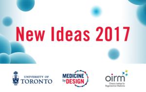 Medicine by Design OIRM New Ideas icon