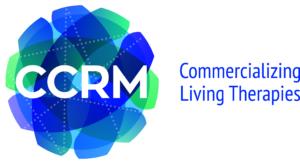 CCRM logo