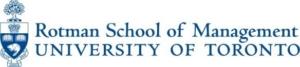 Rotman School of Management logo