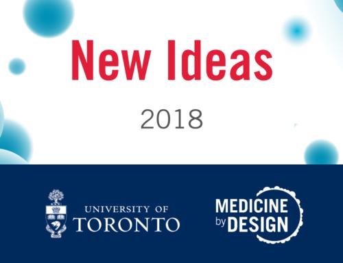 Medicine by Design awards $1 million to advance new ideas in regenerative medicine