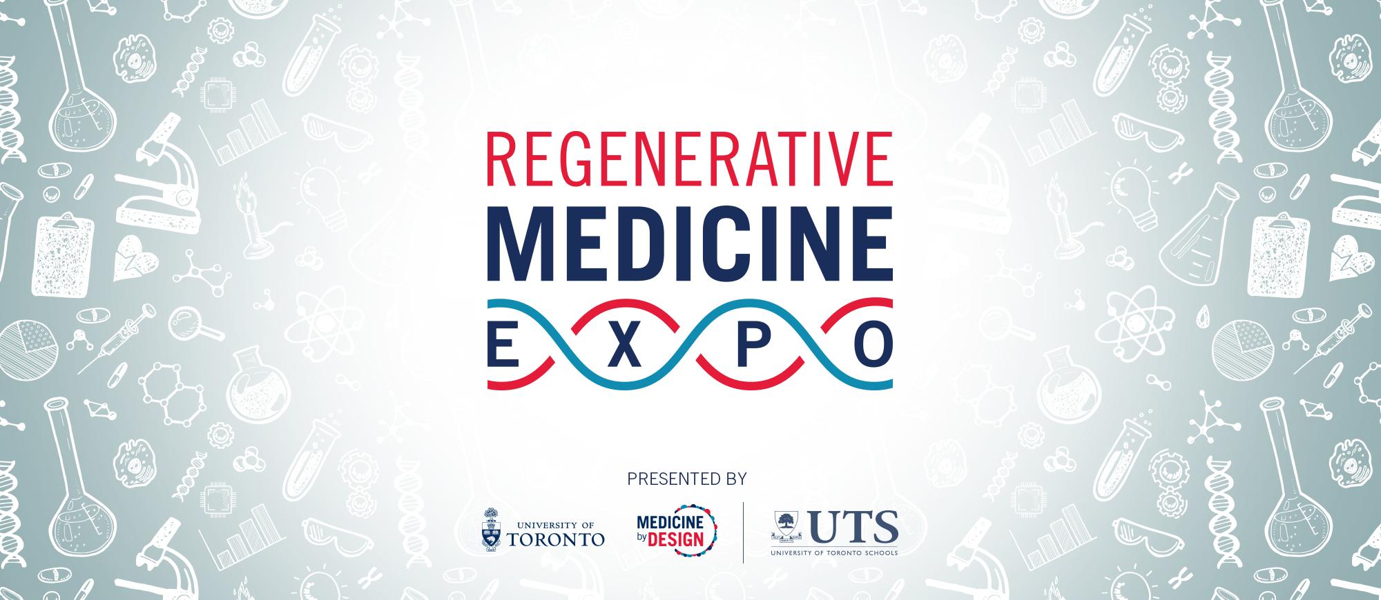 Regenerative Medicine Expo 2018