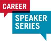 Career Speaker Series logo