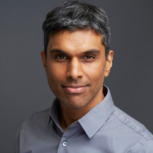 Head shot of Omar F. Khan, Tiba Biotech LLC