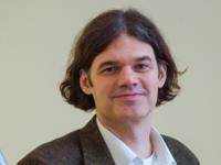 Headshot of Peter Reddien, Massachusetts Institute of Technology