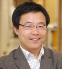 headshot of Weian Zhao