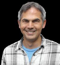 Headshot Kevin Chalut