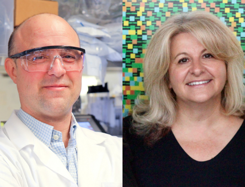 Medicine by Design-Funded Investigators Win Inaugural Canada-UK Funding to Develop AI Microrobots for Brain Surgery and Cell Manipulation
