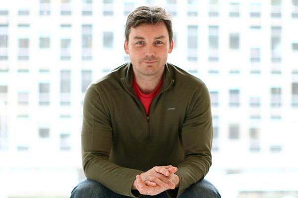 Photo of Jason Moffat