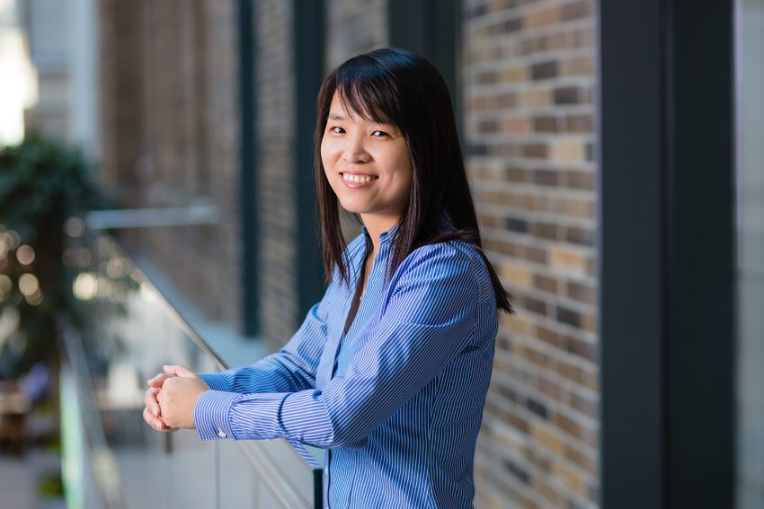 MBD Investigator Yun Li