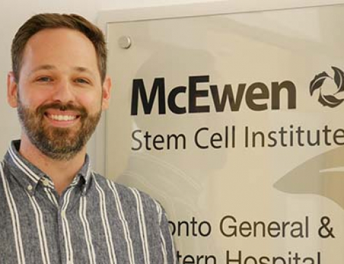Medicine by Design-funded team uses stem cells to grow functional blood vessel cells found in the liver