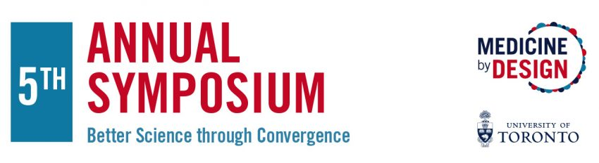 5th Annual Symposium, Better Science through Convergence