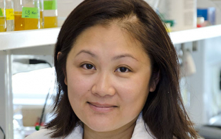 Amy Wong, a scientist at The Hospital for Sick Children