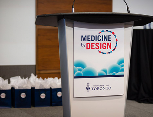 Medicine by Design symposium highlights importance of convergence in advancing regenerative medicine and human health