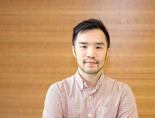 People of Medicine by Design: Leo Chou