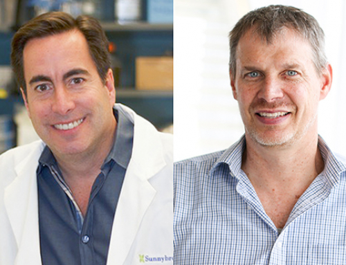 Medicine by Design-funded foundational technology grows into biotech success story: Notch Therapeutics closes an $85 million Series A financing