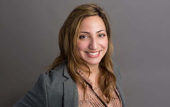 Maria Abou Chakra