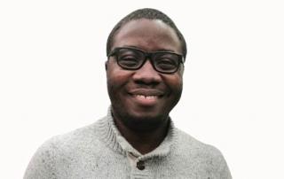 Tobi Olaoye