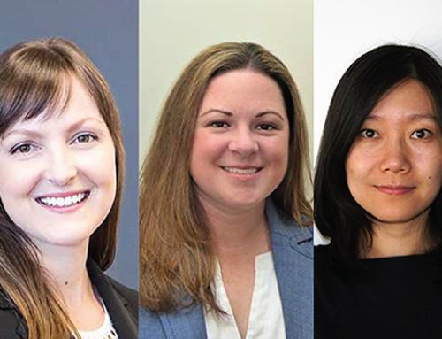 Three regenerative medicine experts join the Medicine by Design community through the New Investigators program